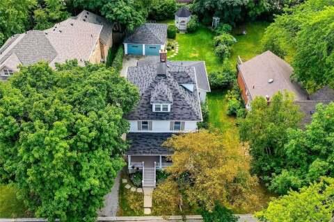 House for sale at 11 Pavillion St Markham Ontario - MLS: N4892843