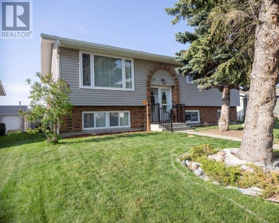 11 Pearson Crescent, Red Deer | Image 1