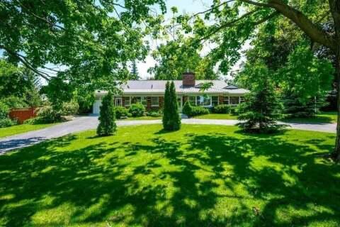 House for sale at 11 Peels Ln Kawartha Lakes Ontario - MLS: X4816769