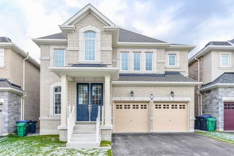 House for rent at 11 Pellegrino Rd Brampton Ontario - MLS: W4626058