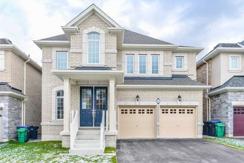House for rent at 11 Pellegrino Rd Brampton Ontario - MLS: W4663443