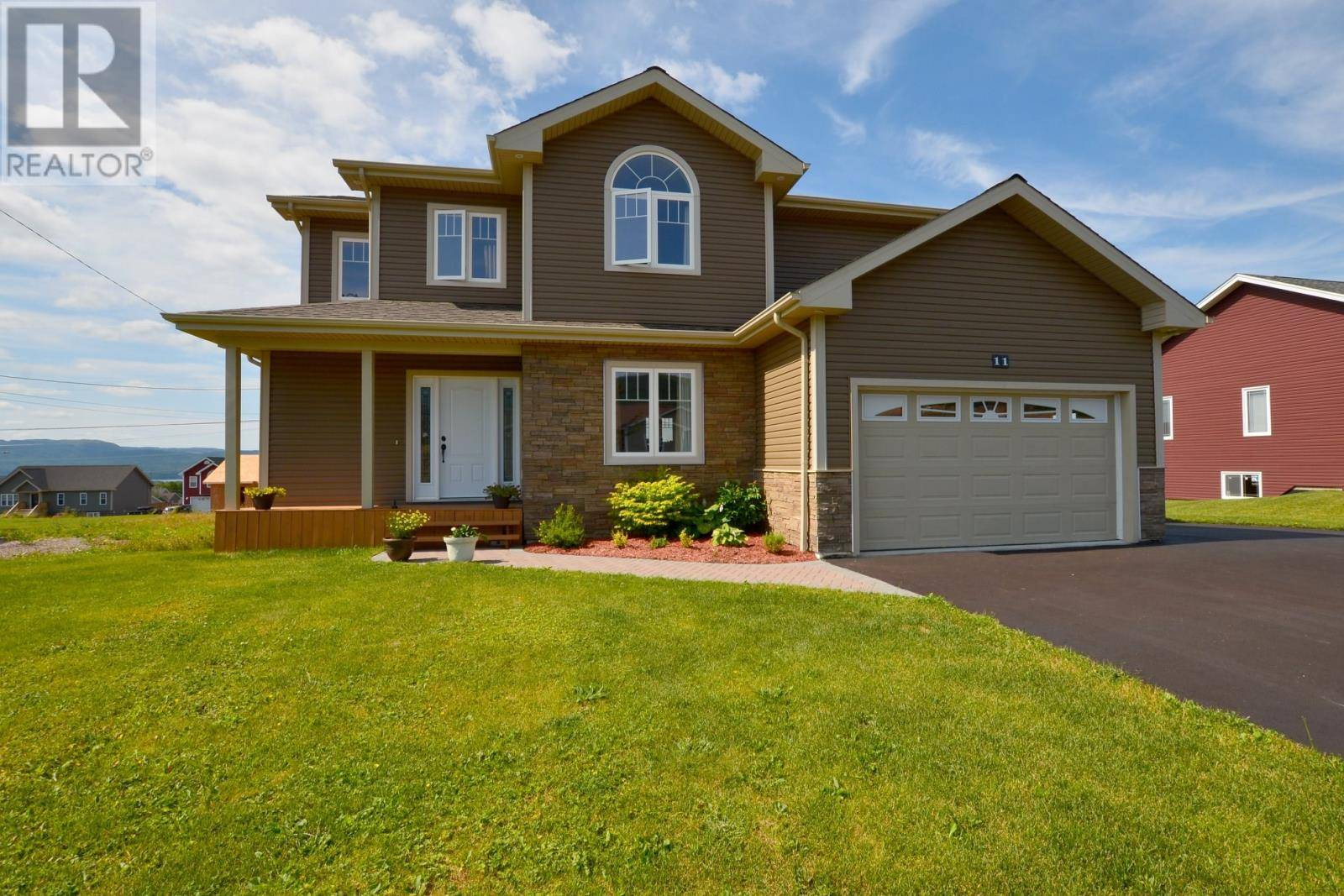 House for sale at 11 Penney Dr Pasadena Newfoundland - MLS: 1196740