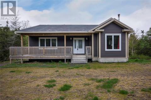 House for sale at 11 Penneys Rd Holyrood Newfoundland - MLS: 1195712
