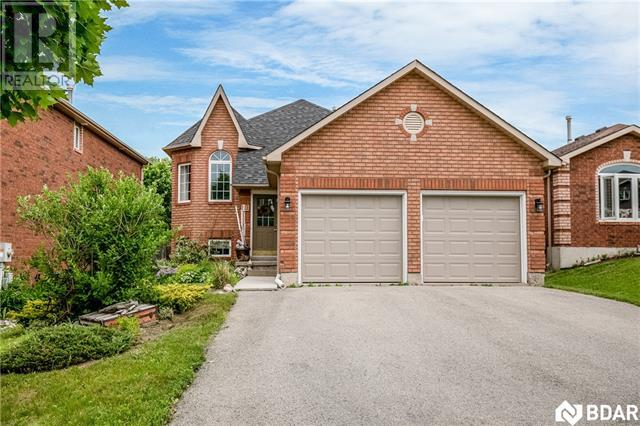 Sold: 11 Peregrine Road, Barrie, ON