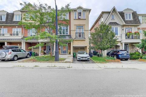 Townhouse for sale at 11 Pethick St Toronto Ontario - MLS: E4550743