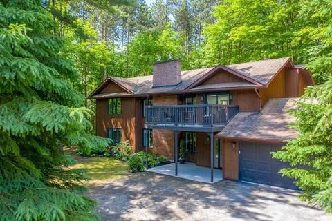 House for sale at 11 Pine Ridge Tr Oro-medonte Ontario - MLS: S4520123