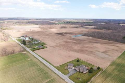 Residential property for sale at Pl17-18 #11 Windham Rd Norfolk Ontario - MLS: X4680293