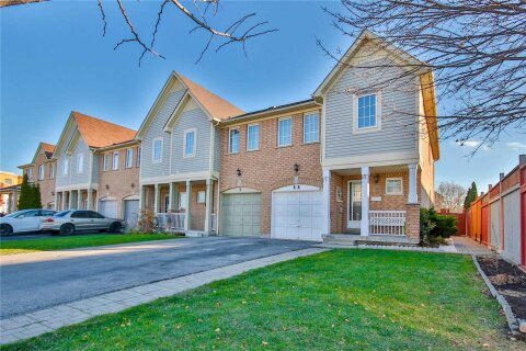 Townhouse for sale at 11 Plantation Ct Whitby Ontario - MLS: E4999287