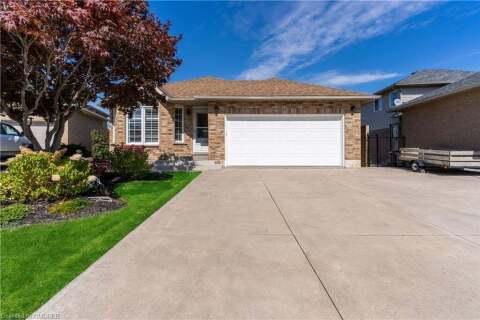 House for sale at 11 Polaris Ct Hamilton Ontario - MLS: 40014968