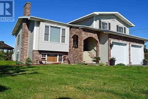 House for sale at 11 Poloni St Glace Bay Nova Scotia - MLS: 201816193