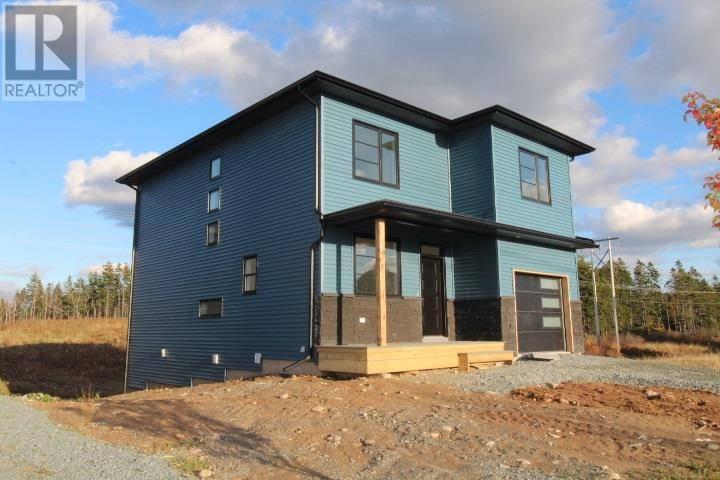 House for sale at 11 Poonam Ct Dartmouth Nova Scotia - MLS: 201921225
