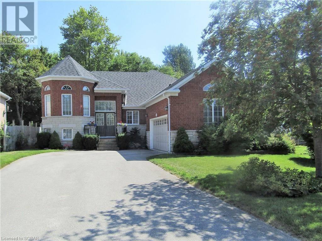 House for sale at 11 Port Royal Tr Wasaga Beach Ontario - MLS: 224929