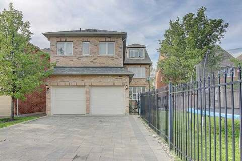 House for sale at 11 Port Rush Tr Markham Ontario - MLS: N4785272