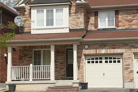 Townhouse for rent at 11 Prebble Dr Markham Ontario - MLS: N4779386