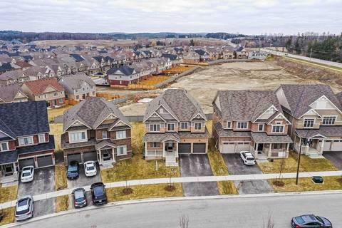 House for sale at 11 Pridham Pl New Tecumseth Ontario - MLS: N4725107
