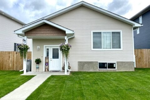 House for sale at 11 Pritchard Dr Whitecourt Alberta - MLS: A1012542