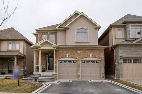 House for sale at 11 Promenade Dr Whitby Ontario - MLS: E4737702