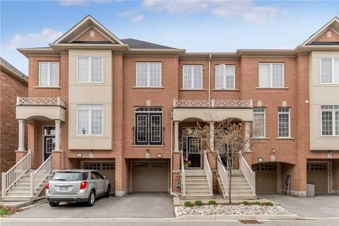 Townhouse for sale at 11 Promenade Tr Halton Hills Ontario - MLS: W4473206