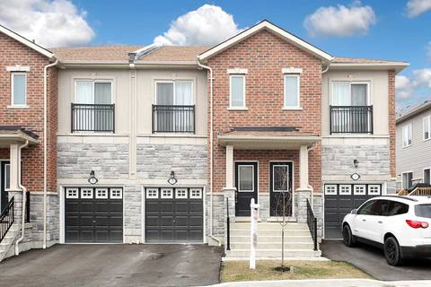 Townhouse for sale at 11 Prospect Wy Whitby Ontario - MLS: E4732096