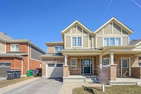 Townhouse for sale at 11 Quasar St Brampton Ontario - MLS: W4413881