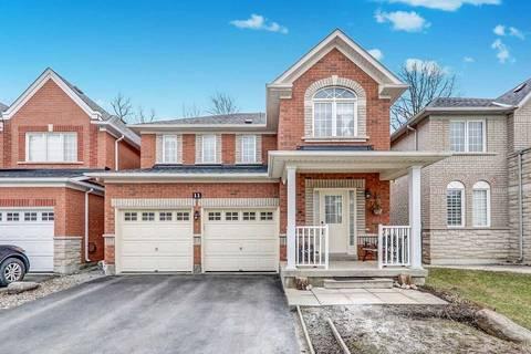 House for sale at 11 Quietbrook Cres Toronto Ontario - MLS: E4749155
