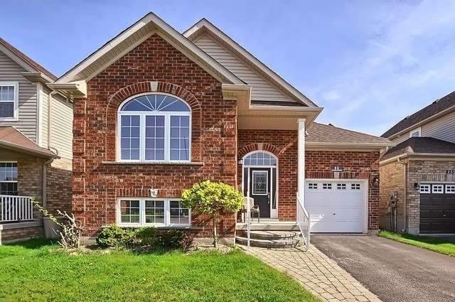 Removed: 11 Ramblewood Drive, Barrie, ON - Removed on 2018-09-20 05:33:25