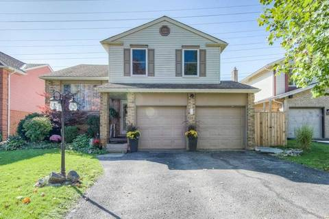House for sale at 11 Red Maple Pl Kitchener Ontario - MLS: X4603968