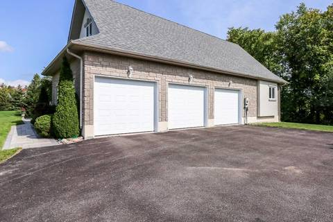 House for sale at 11 Red Oak Cres Oro-medonte Ontario - MLS: S4578074
