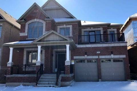 House for rent at 11 Red Rose Ln East Gwillimbury Ontario - MLS: N4400708