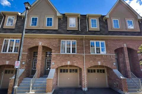 Townhouse for sale at 11 Reevesmere Ln Ajax Ontario - MLS: E4801688