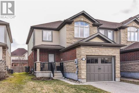 Townhouse for sale at 11 Revell Dr Guelph Ontario - MLS: 30722560