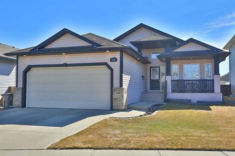 House for sale at 11 Richelieu Cres Beaumont Alberta - MLS: E4152530