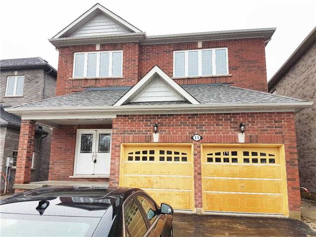 Removed: 11 Richmond Park Drive, Georgina, ON - Removed on 2018-02-03 04:51:44