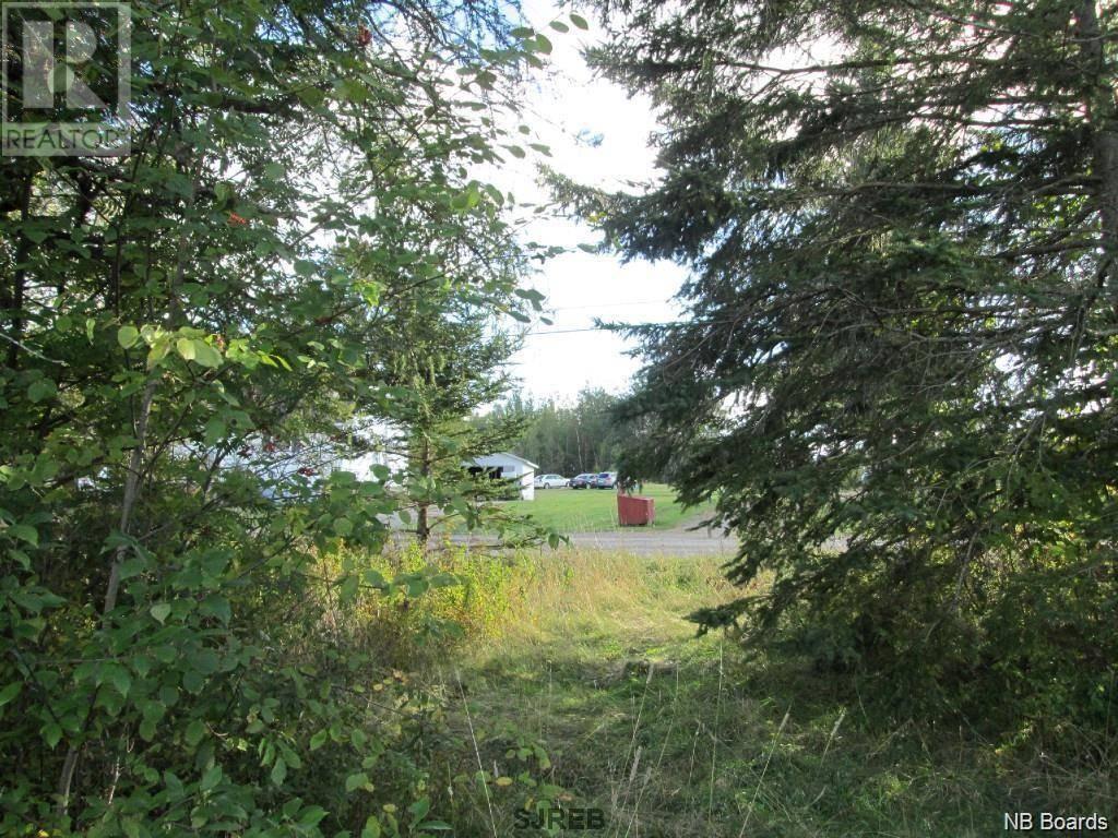 Home for sale at 11 Roachville Rd Roachville New Brunswick - MLS: NB038249