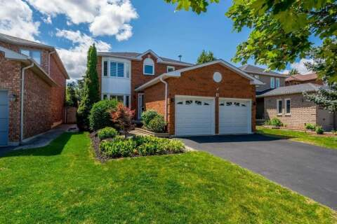 House for sale at 11 Roane Ave Halton Hills Ontario - MLS: W4858732