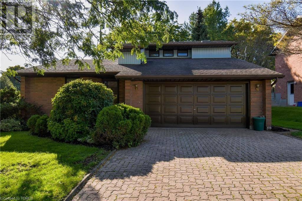 House for sale at 11 Robin Rd Tillsonburg Ontario - MLS: 225094