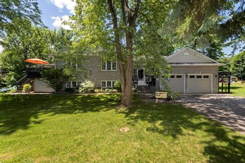 House for sale at 11 Robinson Rd Mono Ontario - MLS: X4507762