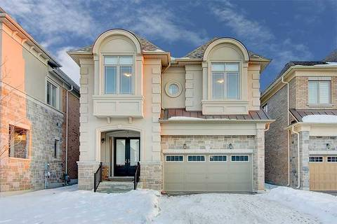 House for sale at 11 Rossini Dr Richmond Hill Ontario - MLS: N4700982