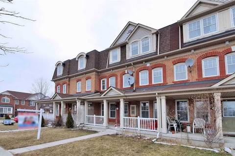Townhouse for sale at 11 Rouge River Dr Toronto Ontario - MLS: E4731450
