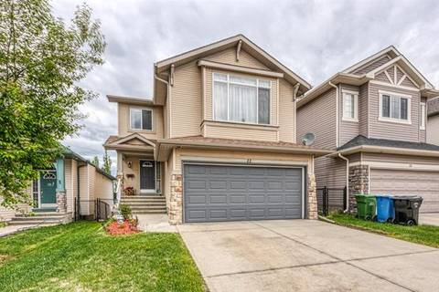 House for sale at 11 Royal Birch Green Northwest Calgary Alberta - MLS: C4253676