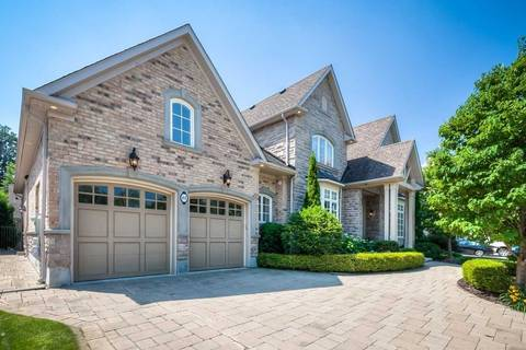 House for sale at 11 Royal Troon Cres Markham Ontario - MLS: N4479403