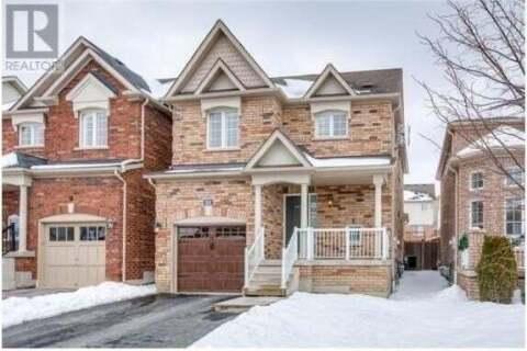 House for rent at 11 Ruben St Whitby Ontario - MLS: E4961423