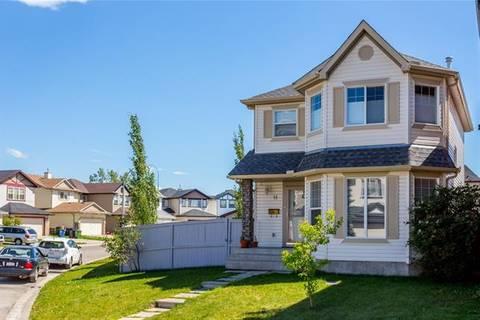 House for sale at 11 Saddlecrest Cs Northeast Calgary Alberta - MLS: C4264131