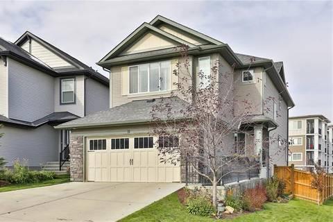 House for sale at 11 Sage Bank Ct Northwest Calgary Alberta - MLS: C4271758