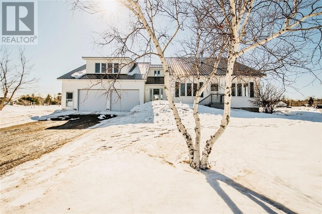 House for sale at 11 Sainte Croix  Bouctouche New Brunswick - MLS: M127676