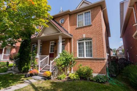 Townhouse for sale at 11 Salt Dr Ajax Ontario - MLS: E4914441