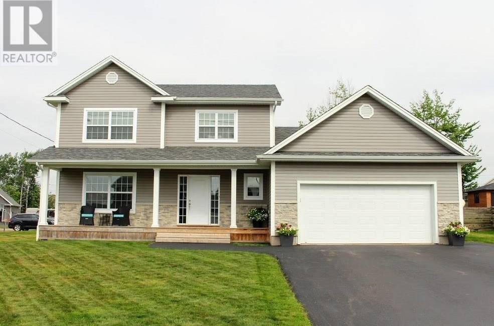 House for sale at 11 Samson St Moncton New Brunswick - MLS: M124639