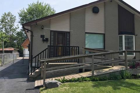 Townhouse for sale at 11 Sanagan Rd Toronto Ontario - MLS: W4465847