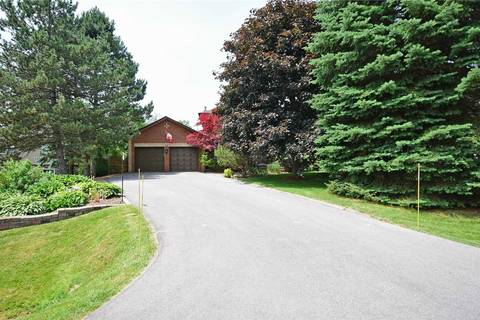House for sale at 11 Sandalwood Dr Erin Ontario - MLS: X4692393