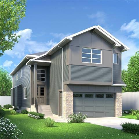 House for sale at 11 Savanna Villa(s) Northeast Calgary Alberta - MLS: C4288219